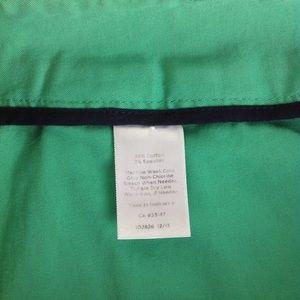 Talbots Shorts - Talbots Stretch Bermuda Shorts Green Sz 12
